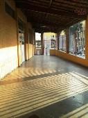 Salão de festas - area ab