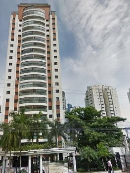Apartamento Jd Anália Franco