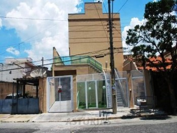 Sobrado á 300 m² do Metro Vila Matilde