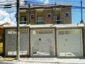 Sobrado á venda na Vila Granada