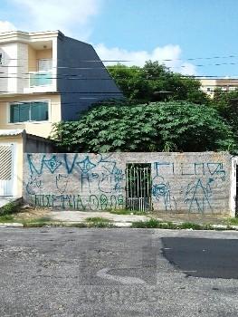 Terrenos á venda no Cangaiba R$ 1.000,00 m²