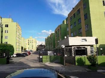 Apartamento para locação na Vila Silvia