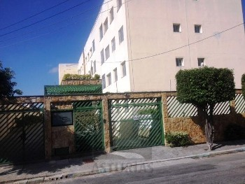 Apartamento á venda na Vila Lais