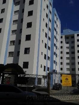 Apartamento para locação na Vila Rui Barbosa