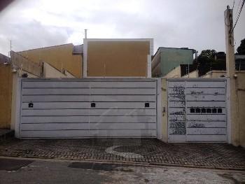 Sobrado condomínio á venda na Vila Ré