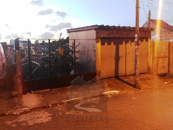 Terreno á venda na Vila São Francisco Zona Leste
