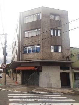 Apartamento á venda no Belém Zona leste SP