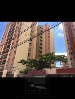 Apartamento á venda na Vila Carrão