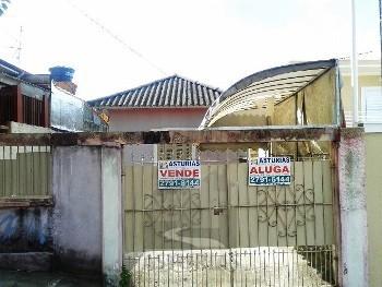 Casa térrea Vila Aricanduva