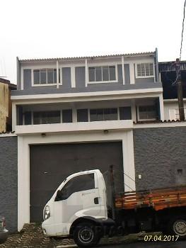Prédio comercial p locação e venda na Vila Cisper