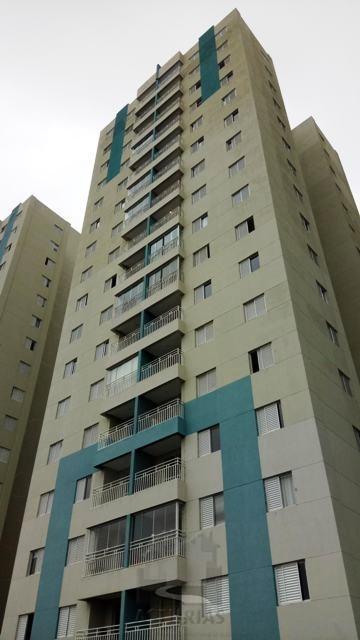 Apartamento á venda na Vila Matilde