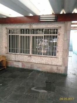 Sobrado à venda - Vila São Francisco ZONA LESTE