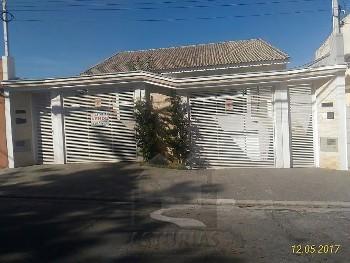 Casa Térrea Nova