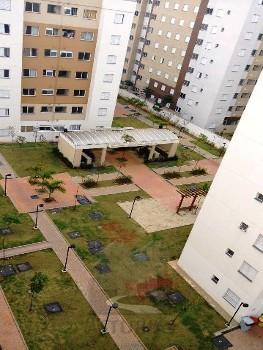 Apartamento Venda e locação no Engenheiro Goulart