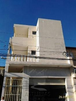 Prédio comercial com 6 apartamentos para Venda