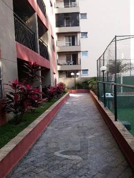 Apartamento Padrão na Vila Esperança