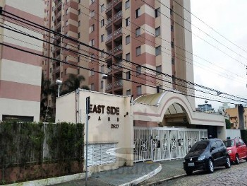 Apartamento para venda e locação no Tatuapé