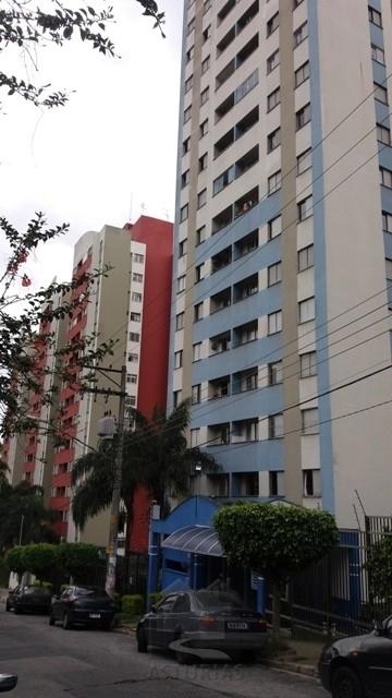 VENDA DE APTO PADRÃO - JD. SANTA TEREZINHA