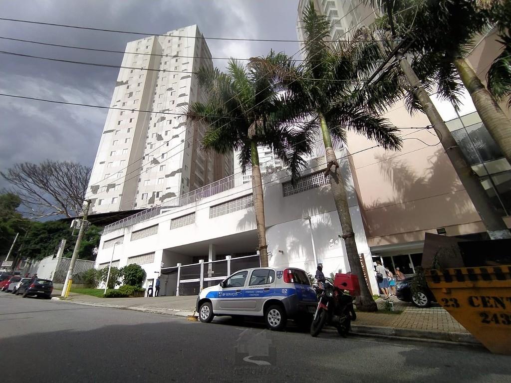 Aluga Ótimo Apartamento Centro - Guarulhos