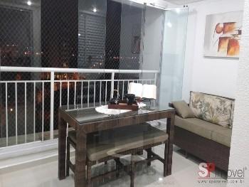 Apartamento Vila Gomes Cardim - Tatuapé
