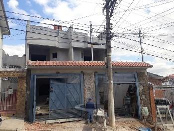 Sobrados Novos Penha - Centro