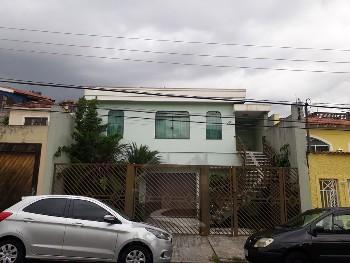 Casa Alto Padrão - Vila Lais