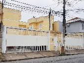 SOBRADO CONDOMINIO FECHADO- JARDIM JAÚ- PENHA SP