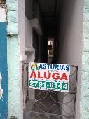 Casa para locação Vila Rui Barbosa
