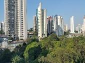 APARTAMENTO ALTO PADRÃO- JARDIM ANÁLIA FRANCO- SP