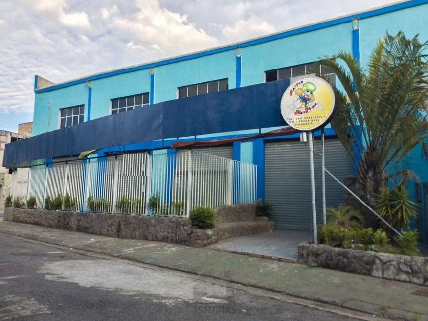 Salão Comercial - Av. Tiquatira - Penha