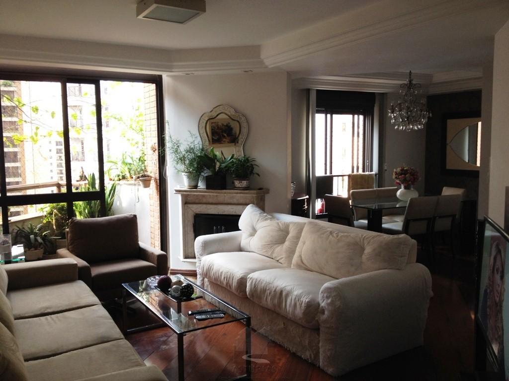 Apartamento para Venda no Jd. Anália Franco