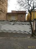 SOBRADO FRONTAL-VILA SALETE-SP