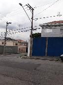 SOBRADO FRONTAL - CANGAÍBA - SP