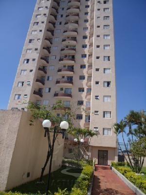 Apartamento 01 dormitório - Cangaiba