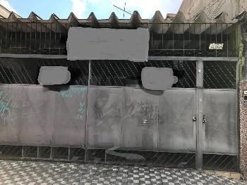 Casa Térrea para locação na Cidade Patriarca