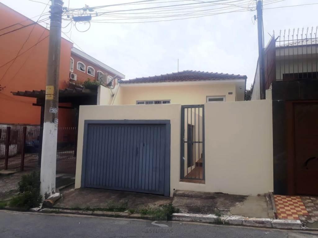 Casa para Locação Vila Domitila Penha