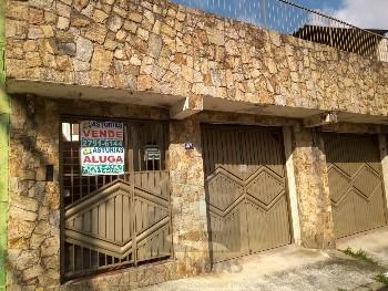 Casa para venda e locação Cangaíba