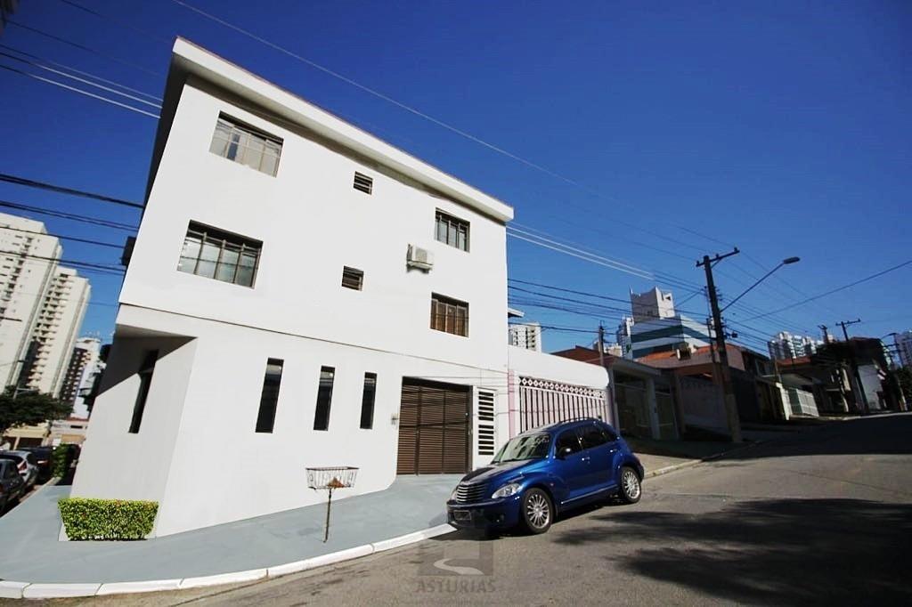 Sala Comercial para Locação Jd. Anália Franco