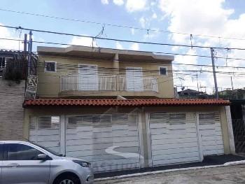 Sobrado para Venda Vila Ponte Rasa
