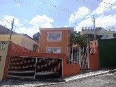Sobrado para venda Vila Rui Barbosa