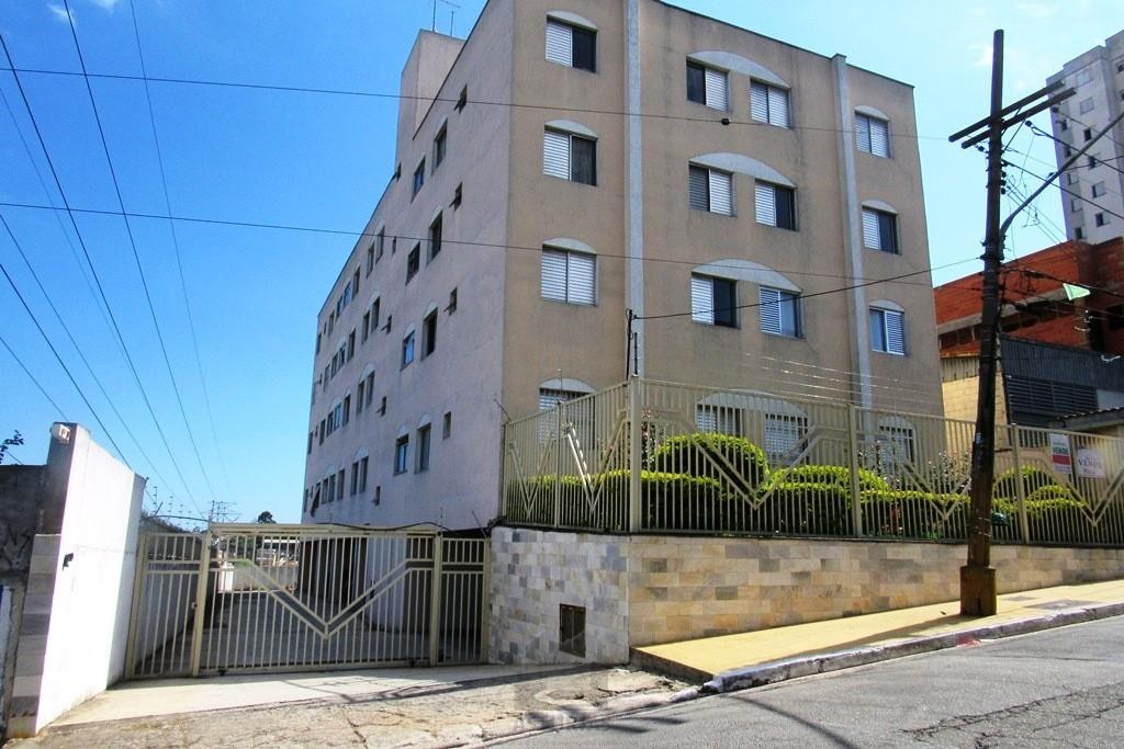 Apartamento para Venda e Locação Ponte Rasa