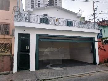 CASA ASSOBRADADA VILA Buenos Aires