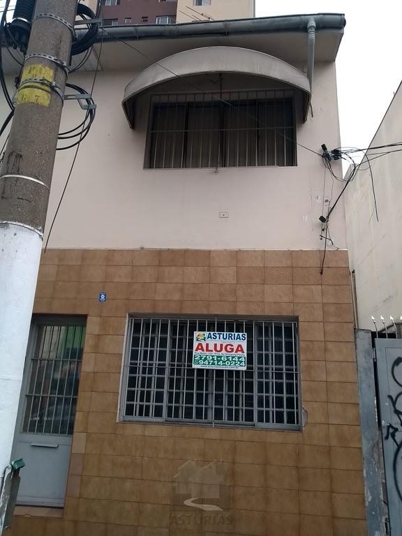 PRÉDIO COMERCIAL P/ LOCAÇÃO - PENHA