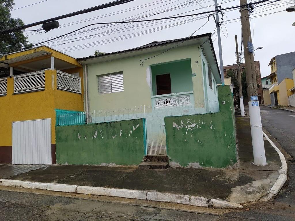 CASA  P/ LOCAÇÃO NA VL BUENOS AIRES (PONTE RASA)