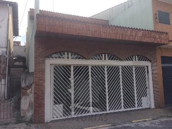 EXCELENTE SOBRADO P/ LOCAÇÃO NO TATUAPÉ