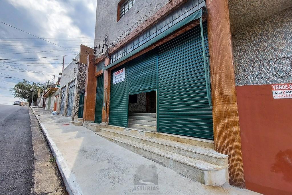 Salão Comercial para venda e locação na Penha