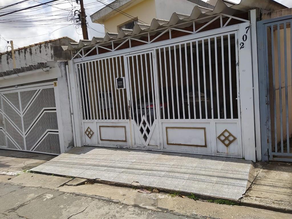 CASA P/ LOCAÇÃO NA VL RIO BRANCO (PONTE RASA)