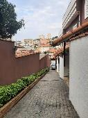 lindo sobrado em condomínio fechado Vila Matilde