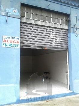 SALÃO COMERCIAL AV. AMADOR BUENO DA VEIGA