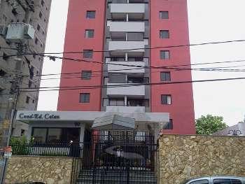 APARTAMENTO V. ESPERANÇA 03 DORMS 02 VAGAS